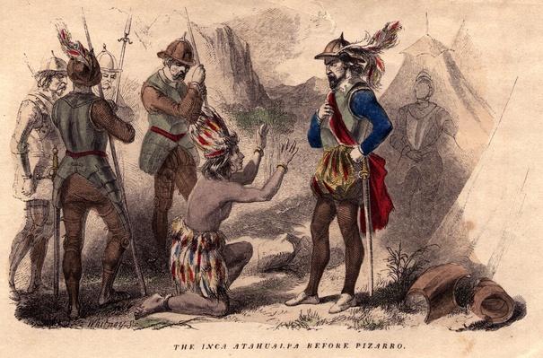 Cruel Conquistador | Famous Explorers