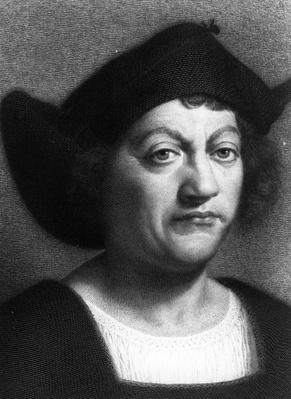 Christopher Columbus | Famous Explorers