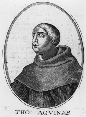 Thomas Aquinas | Famous Philosophers