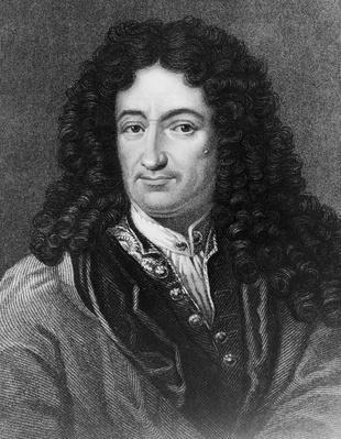 Gottfried Wilhelm Leibniz | Famous Mathematicians