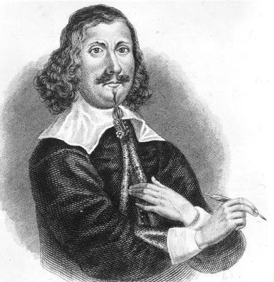 Samuel De Champlain | Famous Explorers