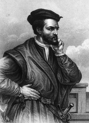 Jacques Cartier | Famous Explorers