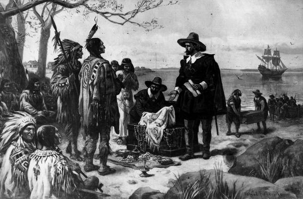 Purchasing Manhattan | Native American Civilizations | U.S. History
