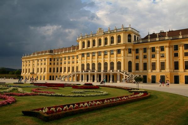 Sch??nbrunn palace, Vienna, Austria | Monuments and Buildings