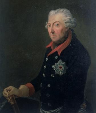 Friedrich the Great