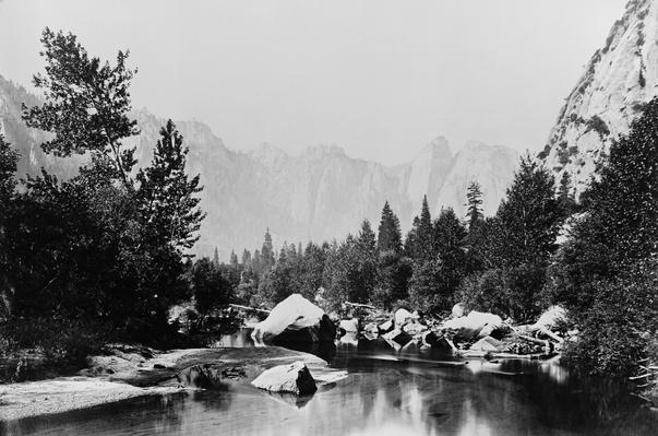Yosemite Valley | The Wild West is Tamed (1870-1910) | U.S. History