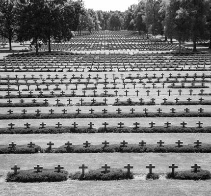 German Military Cemetery | World War II