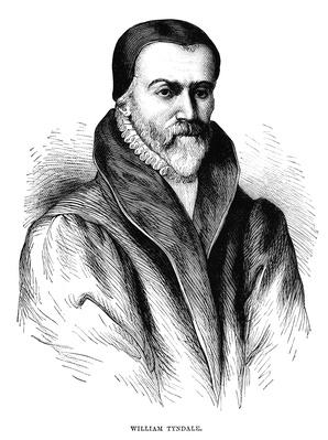 William Tyndale | World Relgions: Christianity