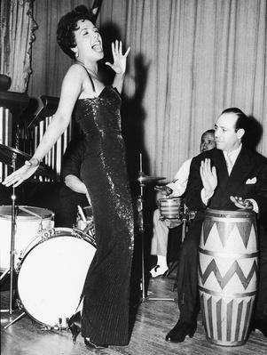 Lena Horne Sings | African-American History