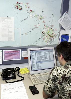 Tsunami Warning Center Tracks Killer Waves | Natural Disasters: Hurricanes, Tsunamis, Earthquakes