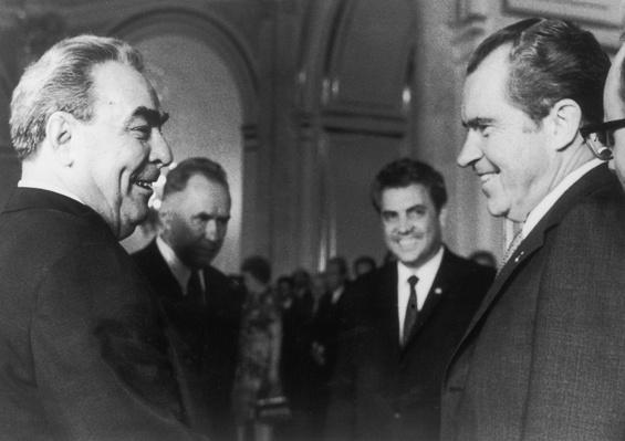 World Powers | The Cold War | The 20th Century Since 1945: Postwar Politics