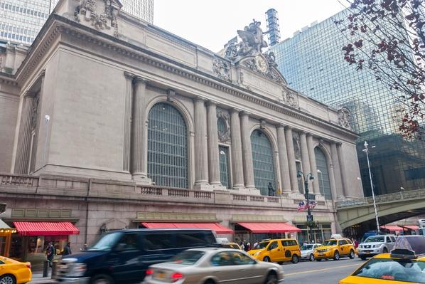 Grand Central Station | Monuments and Buildings