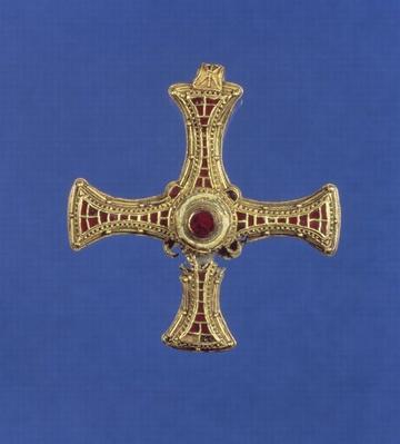 St. Cuthbert's Cross