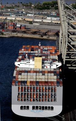 U.S. Trade Deficit Reaches All-Time High | The Study of Economics