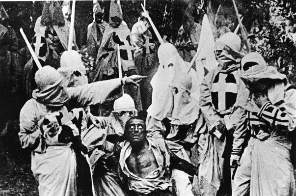 The Birth of a Nation' | African-American History