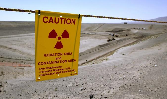 Radioactive Waste Cleanup Continues At Hanford Nuclear Reservation | Human Impact on the Physical Environment | Geography