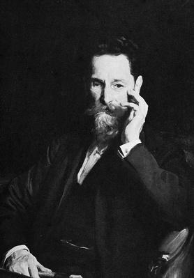 Portrait Of Publisher Joseph Pulitzer | The Gilded Age (1870-1910) | U.S. History