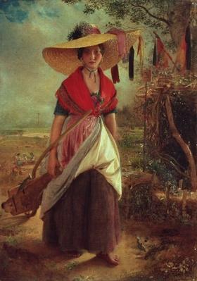Working Girl, 1848