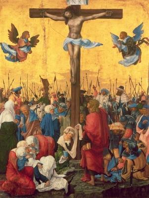 Crucifixion, c.1518