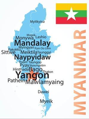 Myanmar (Burma)   Conflicts: Burma