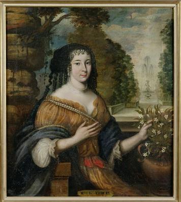 Madeleine de Scudery