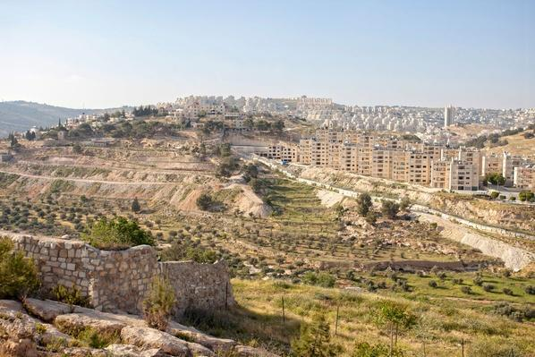 Bethlehem, Israel | World Religions: Christianity