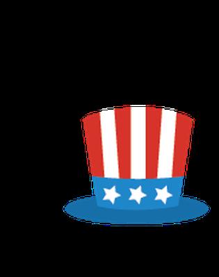 America: Symbol Set | Clipart