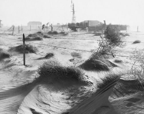 Dust Bowl, 1930s | The Great Depression | U.S. History