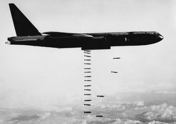 B-52 Bomber | The Evolution of Military Aviation