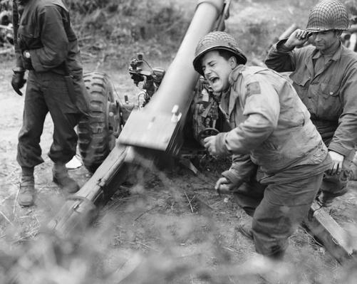 WWII Battle | World War II