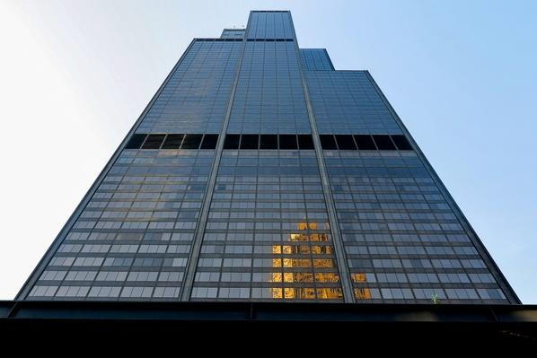 Willis Tower, Chicago | Monuments and Buildings