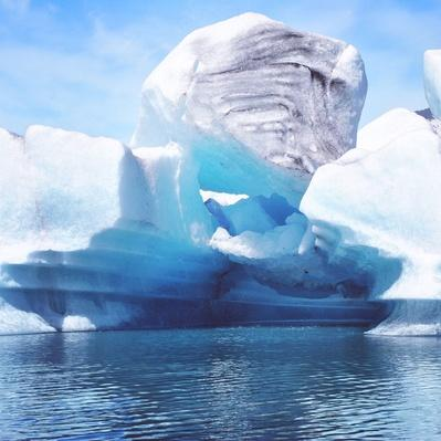 View of Iceberg | Earth's Surface