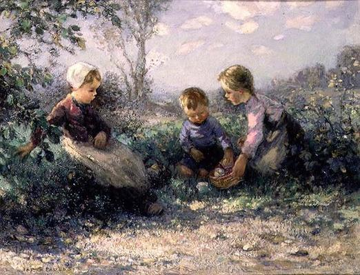 The Picnic, 20th century