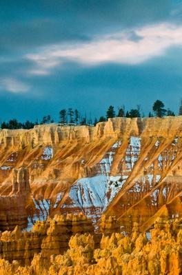 Hoodoo Formations in Bryce Canyon National Park, Utah, USA | Earth's Surface