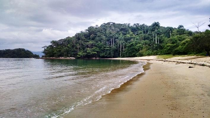 View of Angra Dos Reis Beach | Earth's Surface