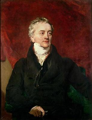 Sir Thomas Young MD, FRS