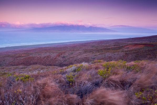 The Keomuku Coast From Wawaeku, Lana`I, Hawai`I | Earth's Surface