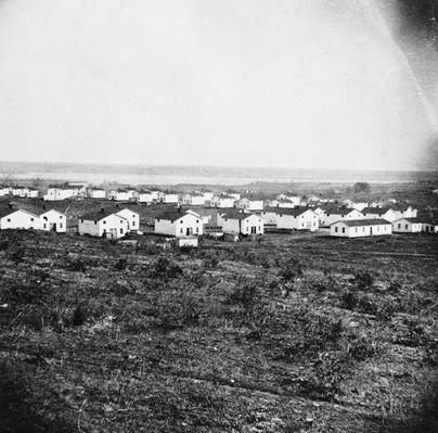 Freedman's Village Near Arlington | African-American History
