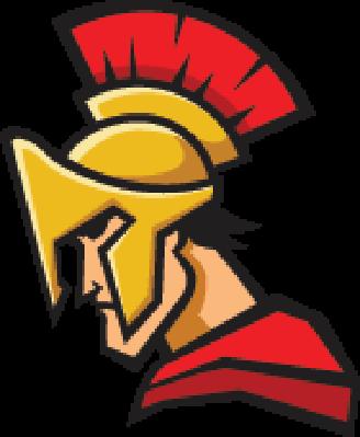 Spartan Mascot | Clipart