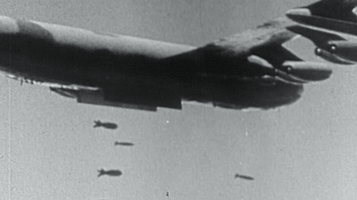 General Westmoreland's Crossover Point | Ken Burns: The Vietnam War