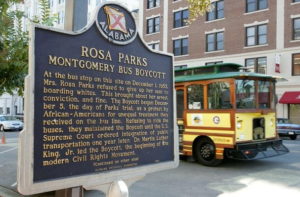 Montgomery, Alabama Remembers Rosa Parks | Civility & Brutality | The 20th Century Since 1945: Civil Rights & the New Millennium