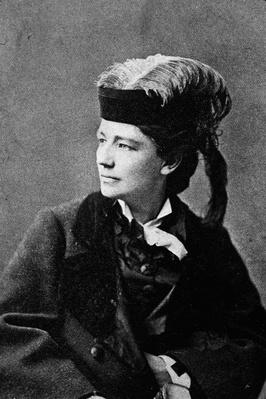 American Feminist Reformer Victoria Claflin Woodhull | The Gilded Age (1870-1910) | U.S. History