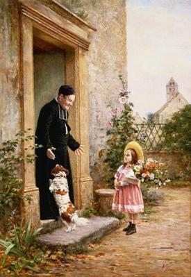 The Priest's Birthday