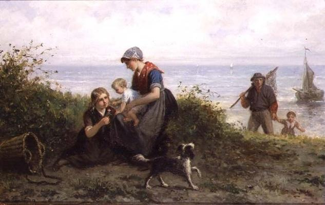 The Fisherman's Family