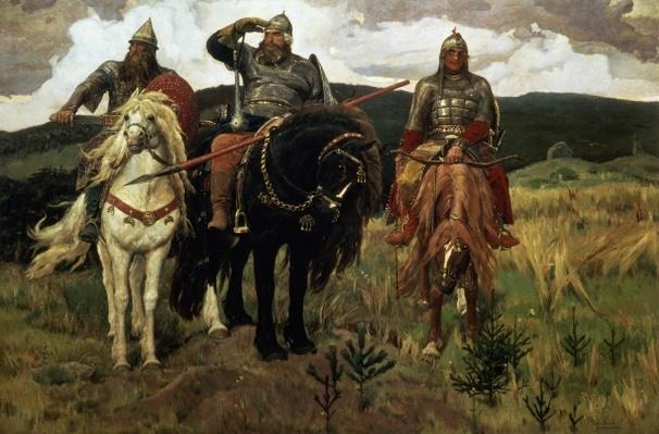 Warrior Knights, 1881-98