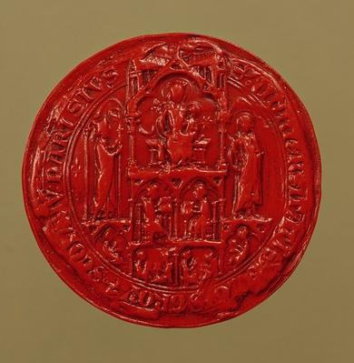 Seal of the University of Paris