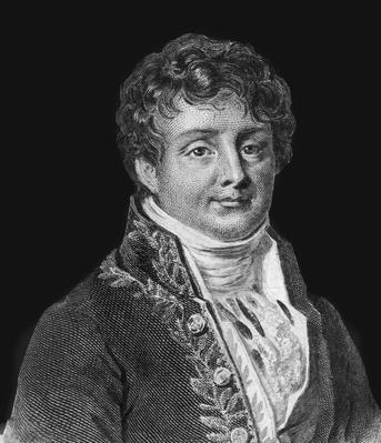Joseph Fourier | Famous Mathematicians