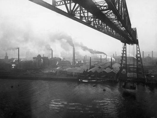 Middlesbrough | Industrial Revolution
