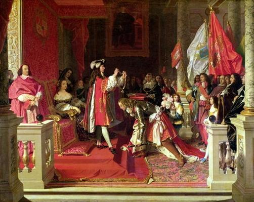 King Philip V