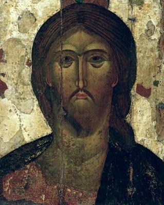 The Saviour, early 14th century